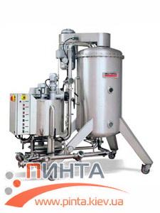 кизельгуровый фильтр для фильтрации вина
