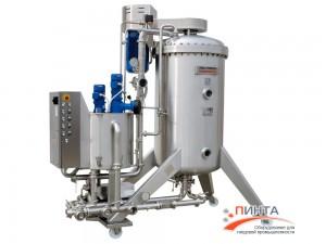 Кизельгуровый фильтр для вина модель NF-20 фото 1, цена