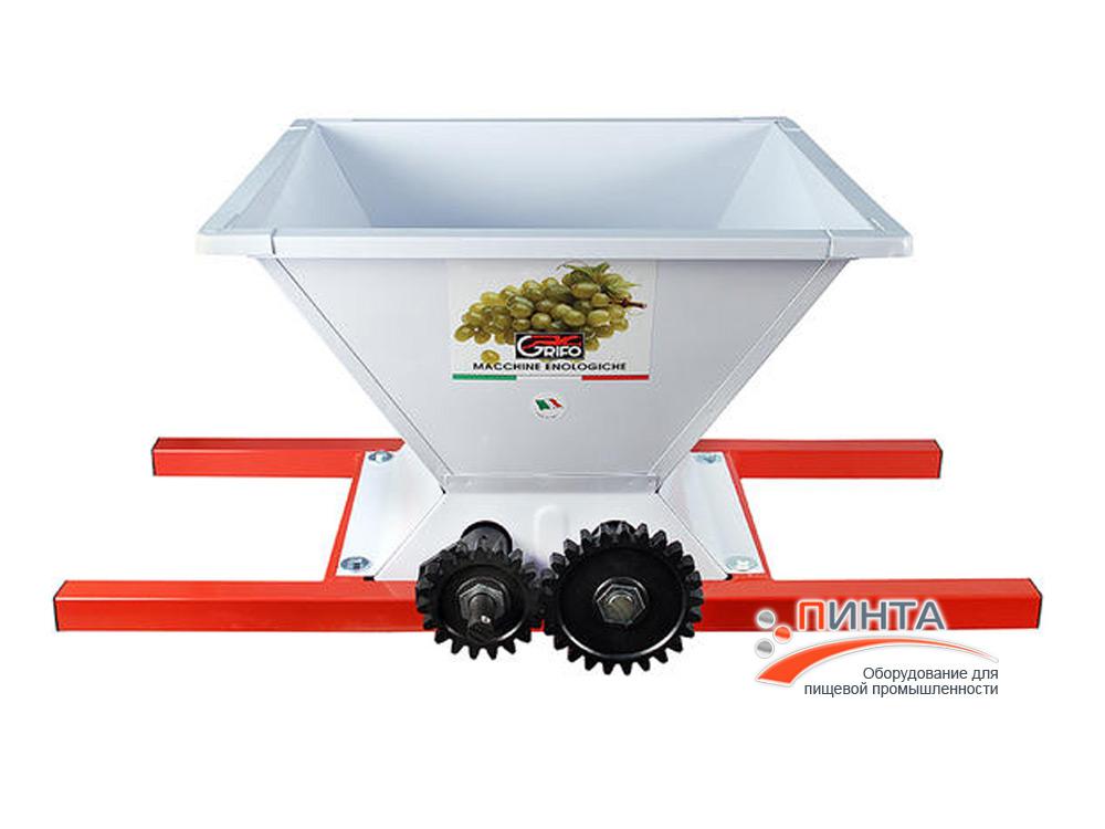Дробилка для винограда купить щековая дробилка схема в Реутов