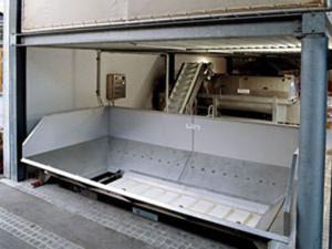 Бункеры с ленточными конвейерами фото 1, цена