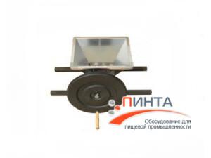 Ручная дробилка PMNI нержавеющая фото 1, цена