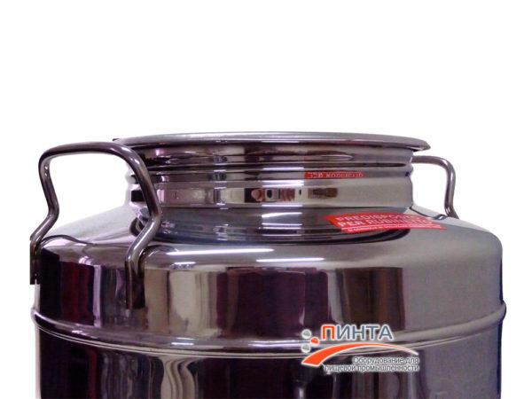 Бидон 30л (модель «винт») 3