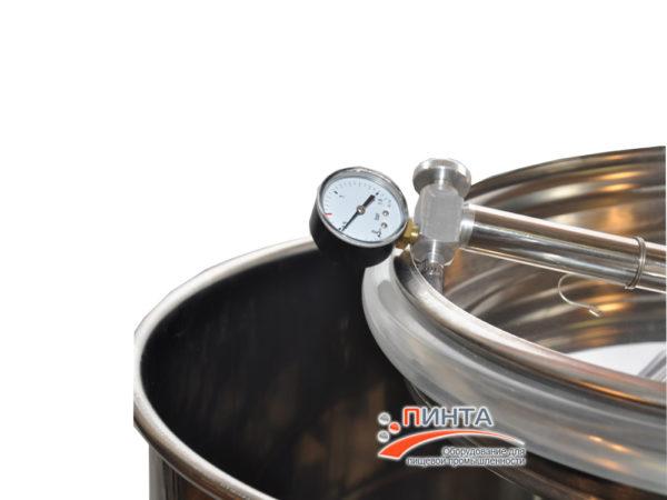 Емкость с плавающей крышкой 400 литров 2
