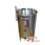 Емкость с плавающей крышкой 400 литров