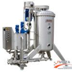 Кизельгуровый фильтр для вина модель NF-20 1