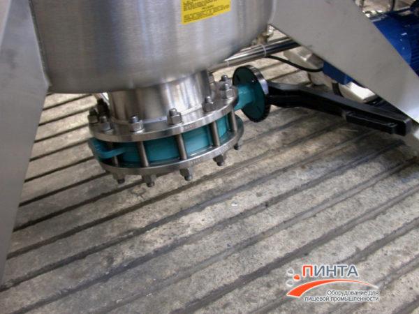 Кизельгуровый фильтр для вина модель NF-20 5