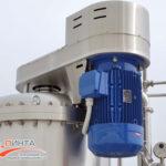 Кизельгуровый фильтр для вина модель NF-20 2