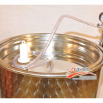 Плавающая крышка 300-400 литров 2