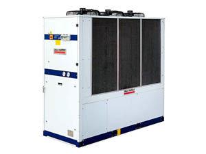 Комплексные системы охлаждения с герметичным компрессором