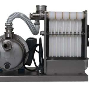 Фільтр для олії, сталь AISI 304 - 200x200