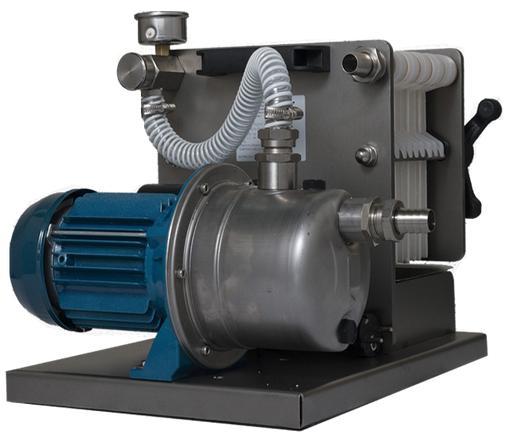 Фільтр для олії, сталь AISI 304 – 200×200 2