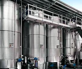 Gimar Selector® System - производство вина премиум-класса