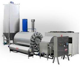 Расширенная термическая обработка для виноделия