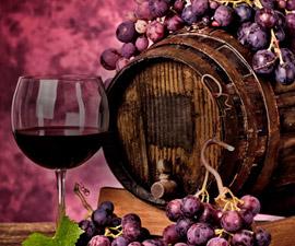 Первичное виноделие