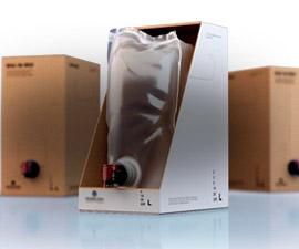Розлив в bag-in-box