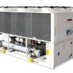 Холодильные системы с винтовым компрессором 1