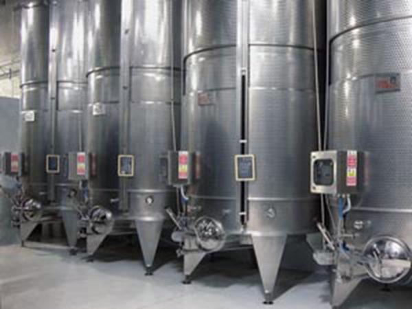 Емкости для виноделия 1
