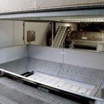 Бункеры с ленточными конвейерами 1