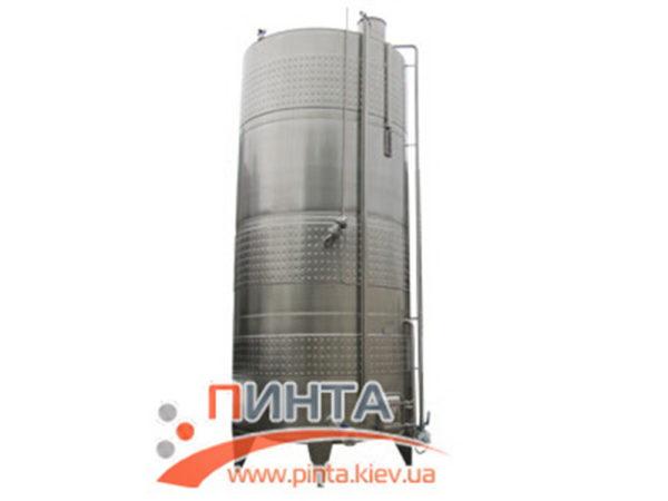 Ферментатор «Вулкан», объем 20м³